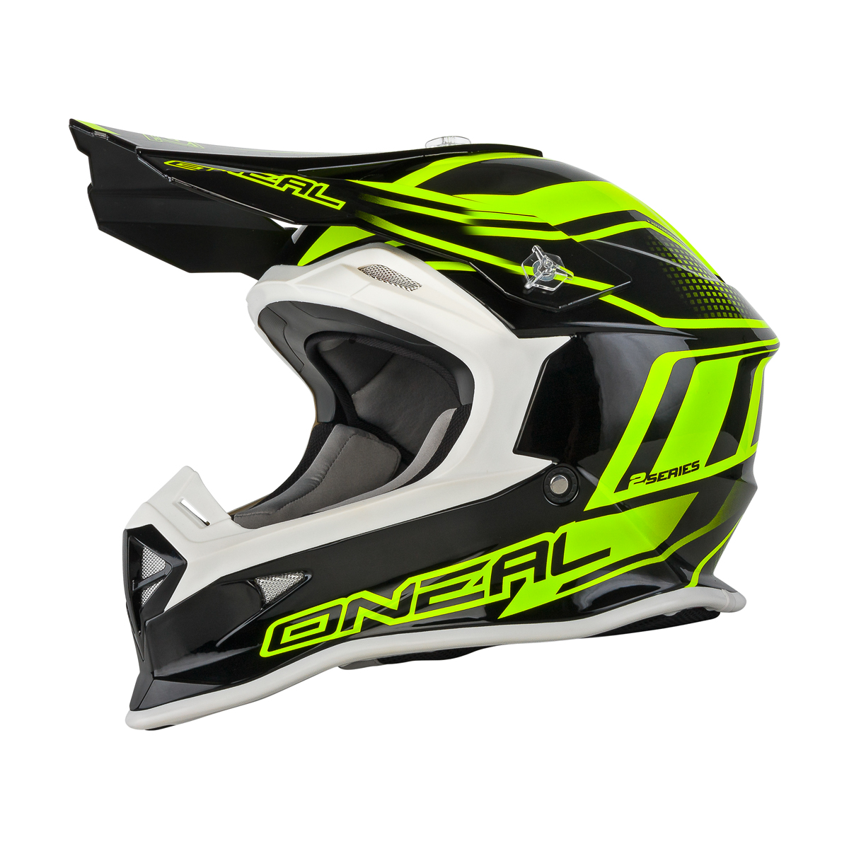 o 39 neal 2 series evo motocross enduro mtb helm manalishi. Black Bedroom Furniture Sets. Home Design Ideas
