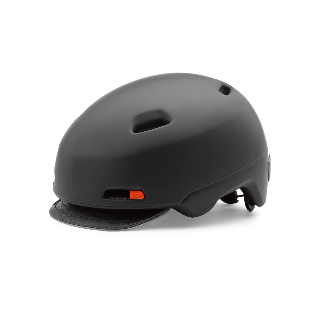 Giro Sutton City Fahrrad Helm black 2019