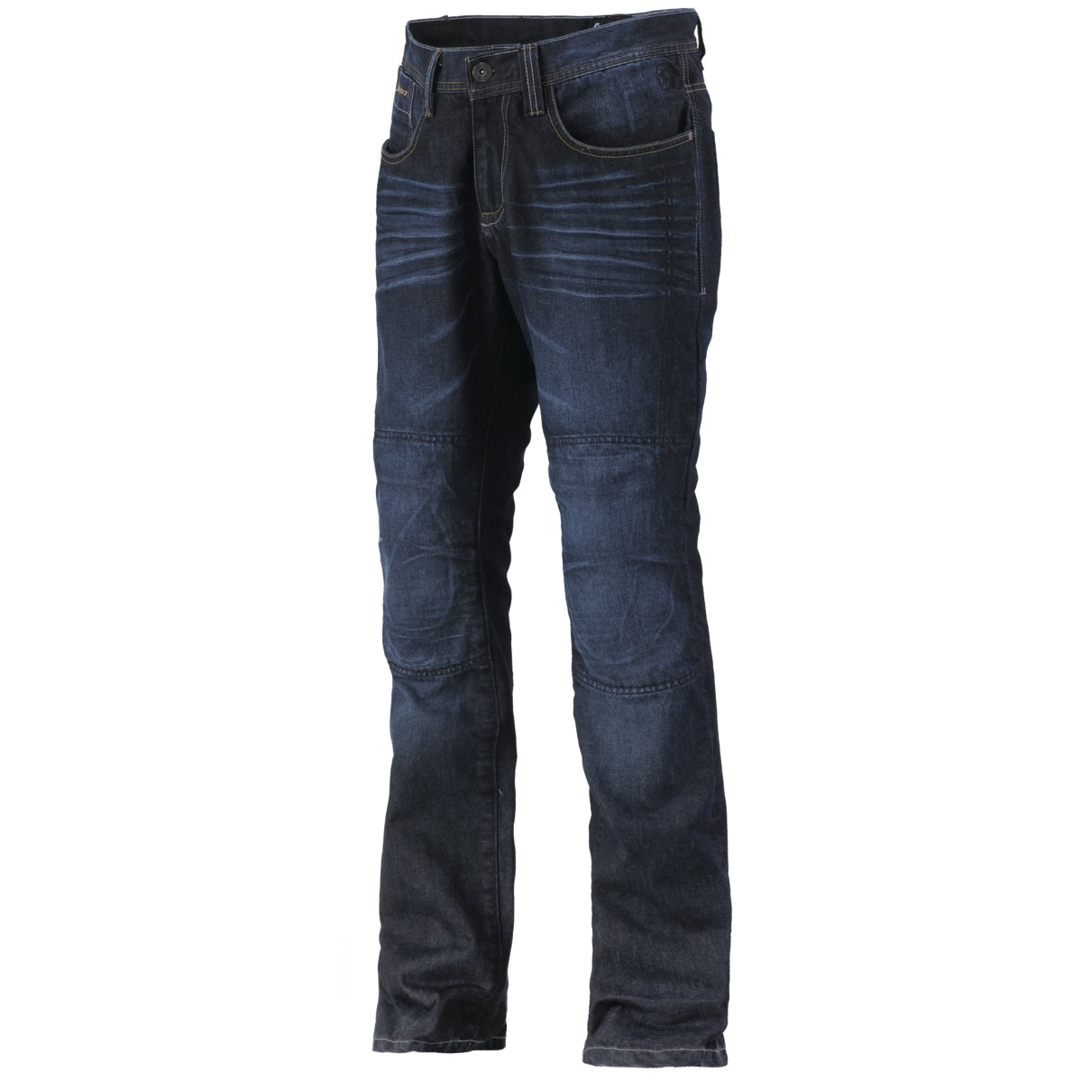 Scott Denim Moto Jeans pantalon Blau 2016