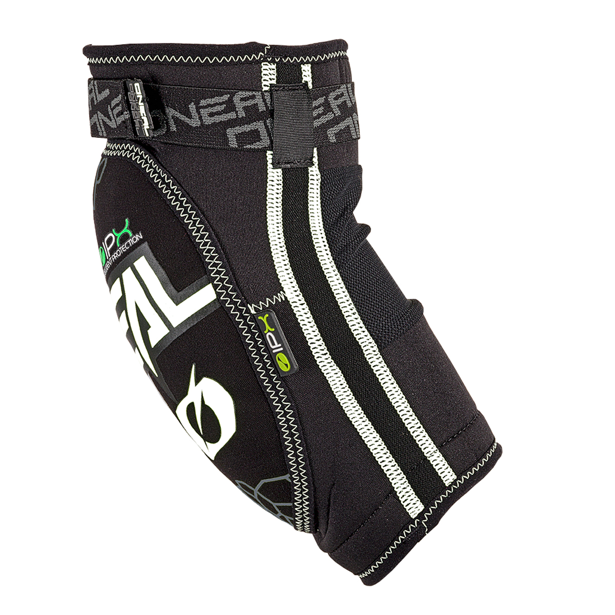 O 'neal ONEAL Dirt Knee Guard Ginocchiere Nero/Grigio ONEAL 'neal 63383b