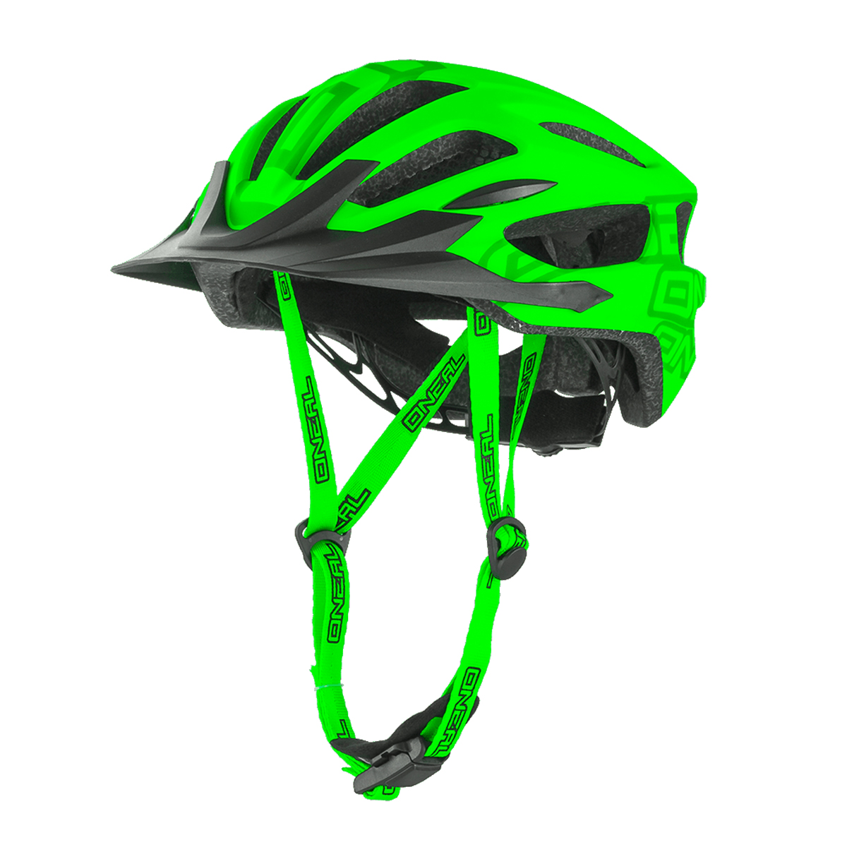 O 'neal  q RL All mountain enduro MTB casco verde 2019 oneal  barato