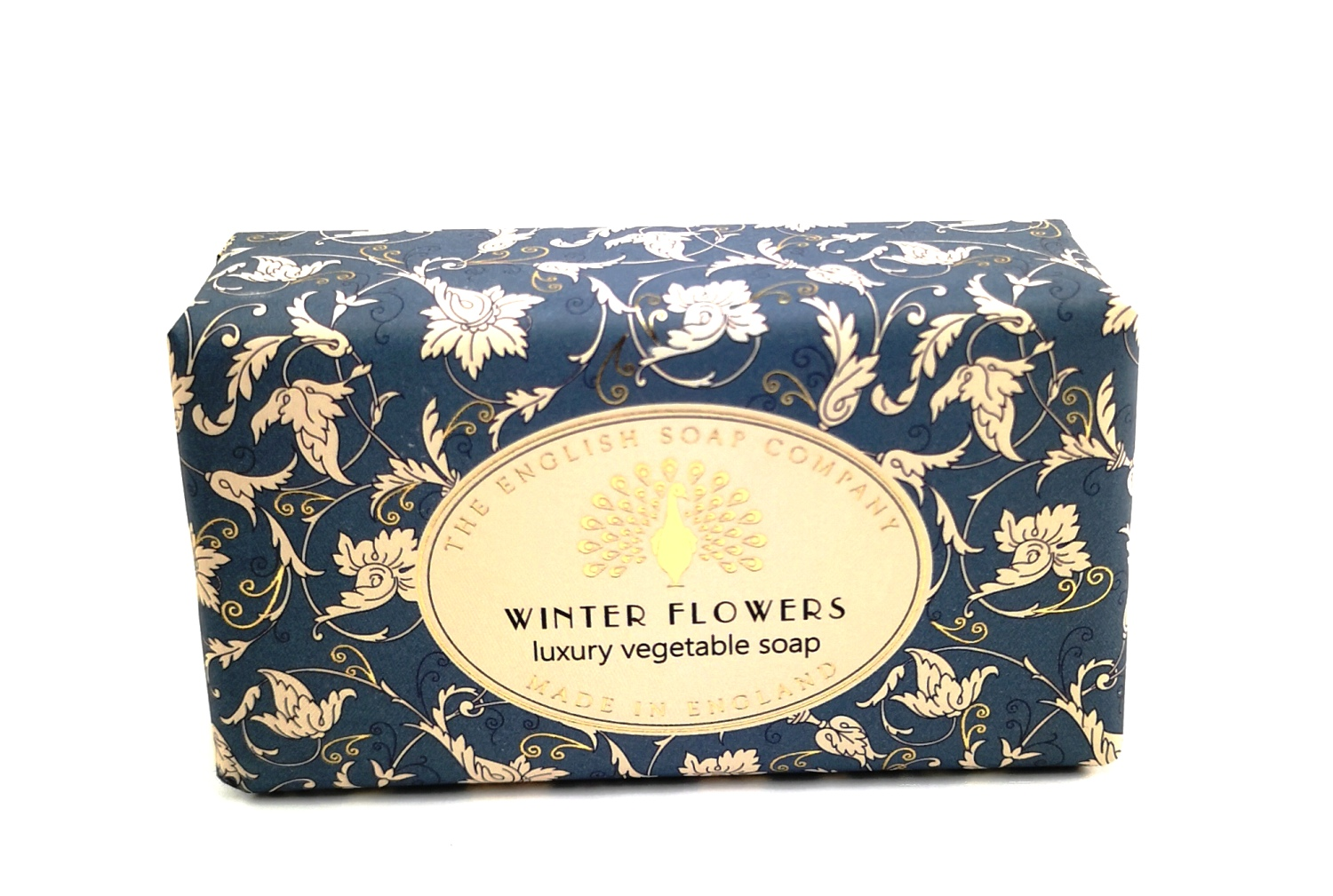 THE ENGLISH SOAP Luxury Handmade vegetable Soap