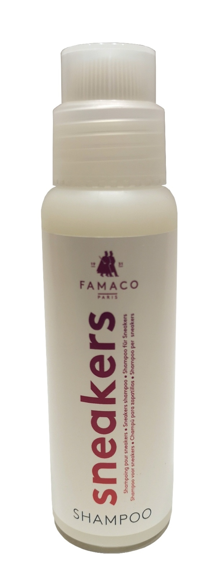 Famaco Sneakers Shampoo 200 ml