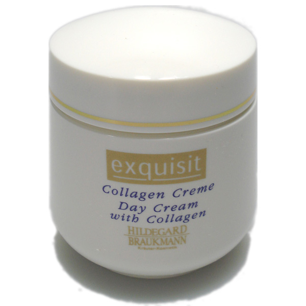 Exquisit, Collagen Creme