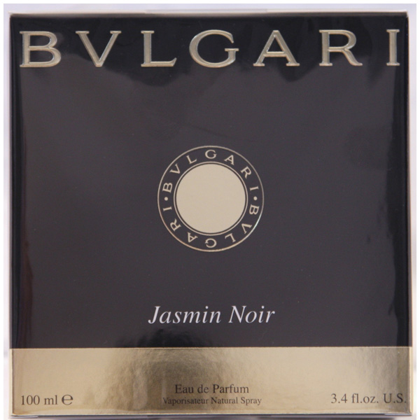 Jasmin Noir - Eau de Parfum Natural Spray