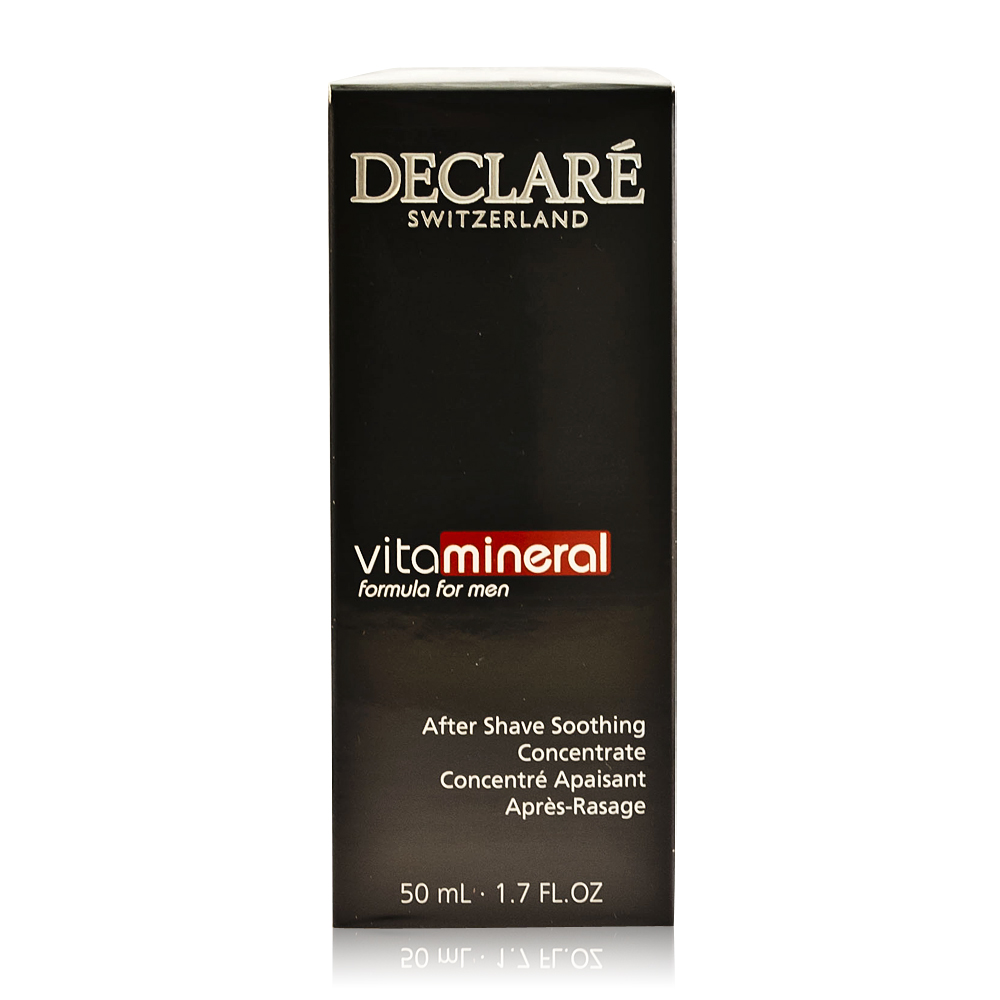 Vita Mineral for Men homme/man, After Shave Soothing Concentrate