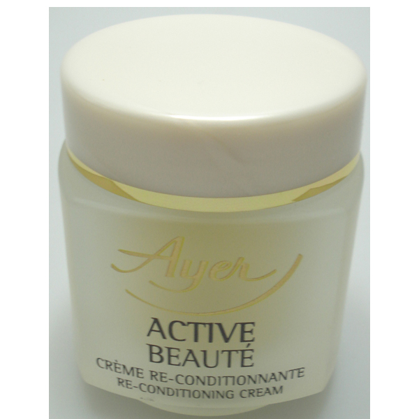 Active Beauté, Creme Re-Conditionnante