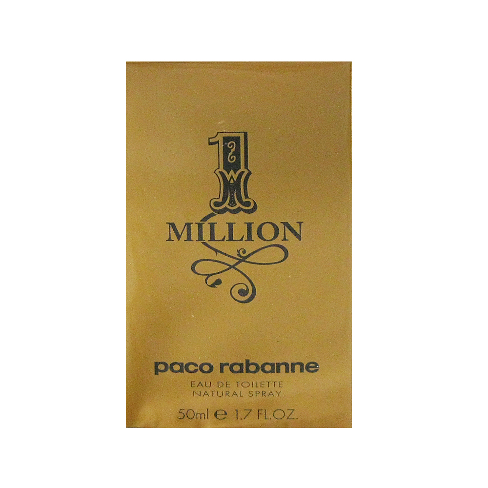 1 Million homme/man, Eau de Toilette