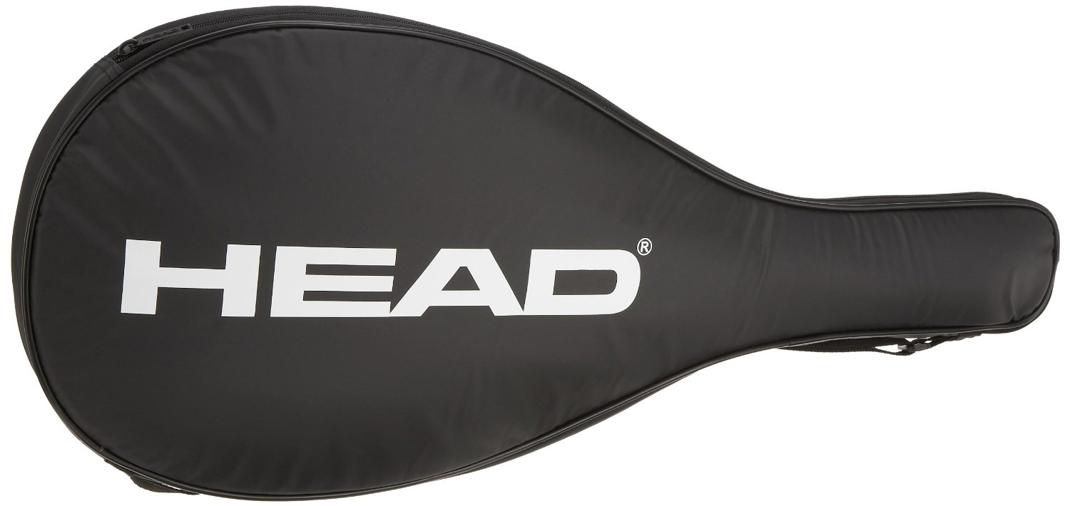 HEAD Full Size Coverbag Thermobag for 1 Tennisracket