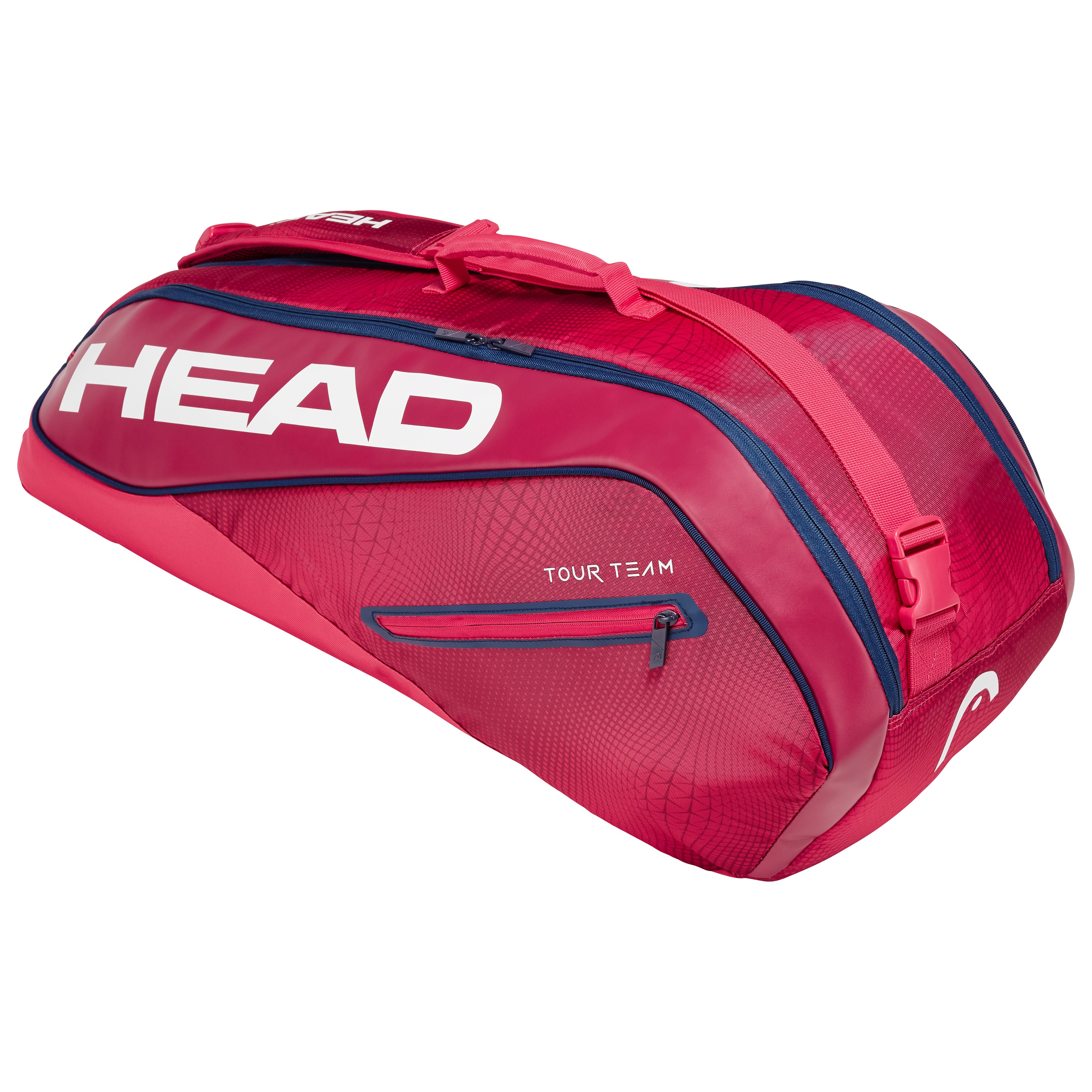 Head Tour Team 6R Combi raspberry/navy
