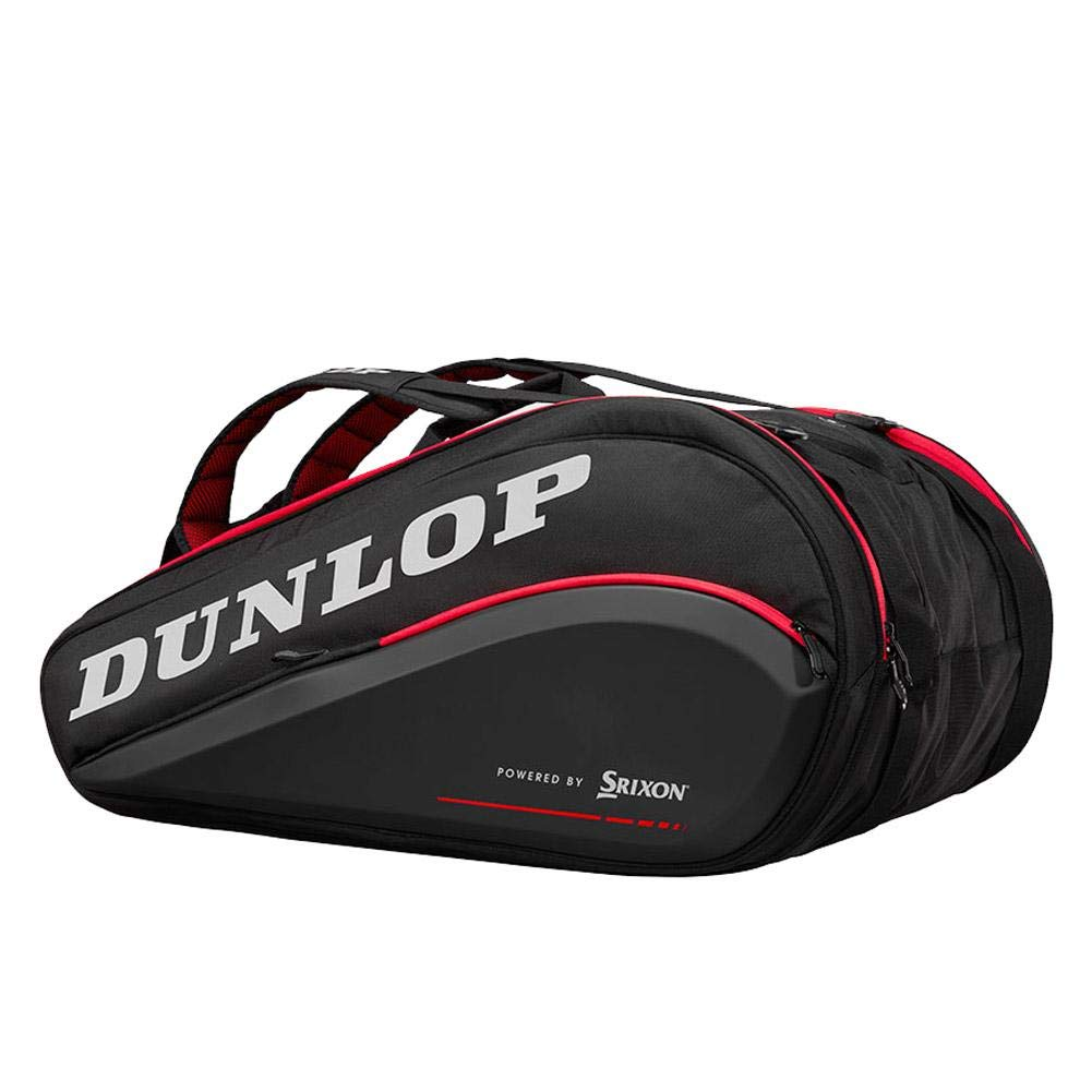 Dunlop CX Performance 15er Thermo Bag black-red