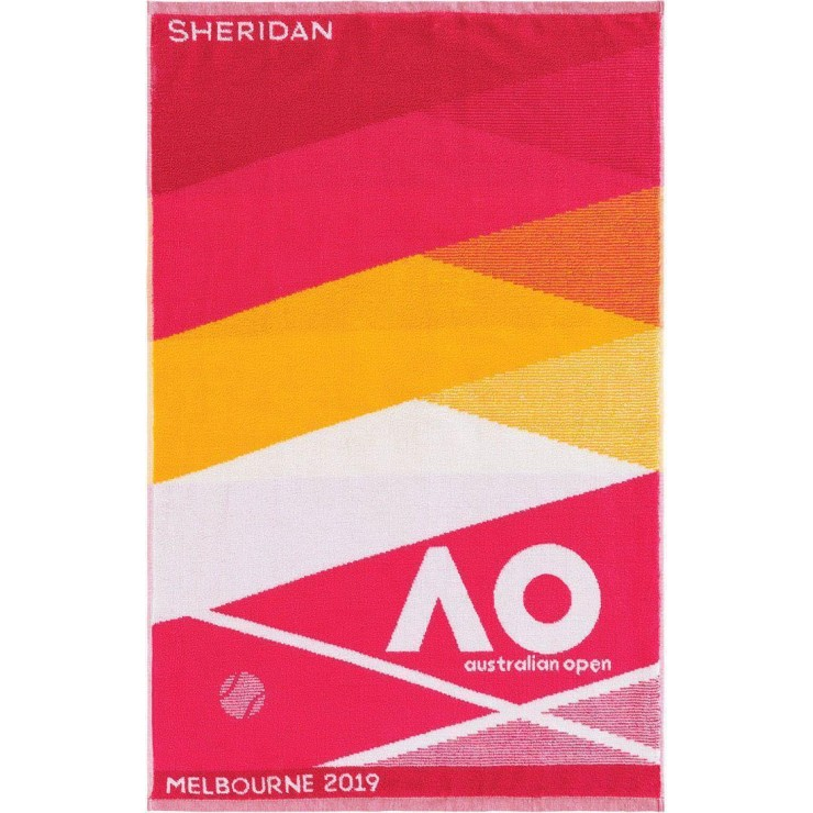Australian Open 2019 Ladies GYM Towel