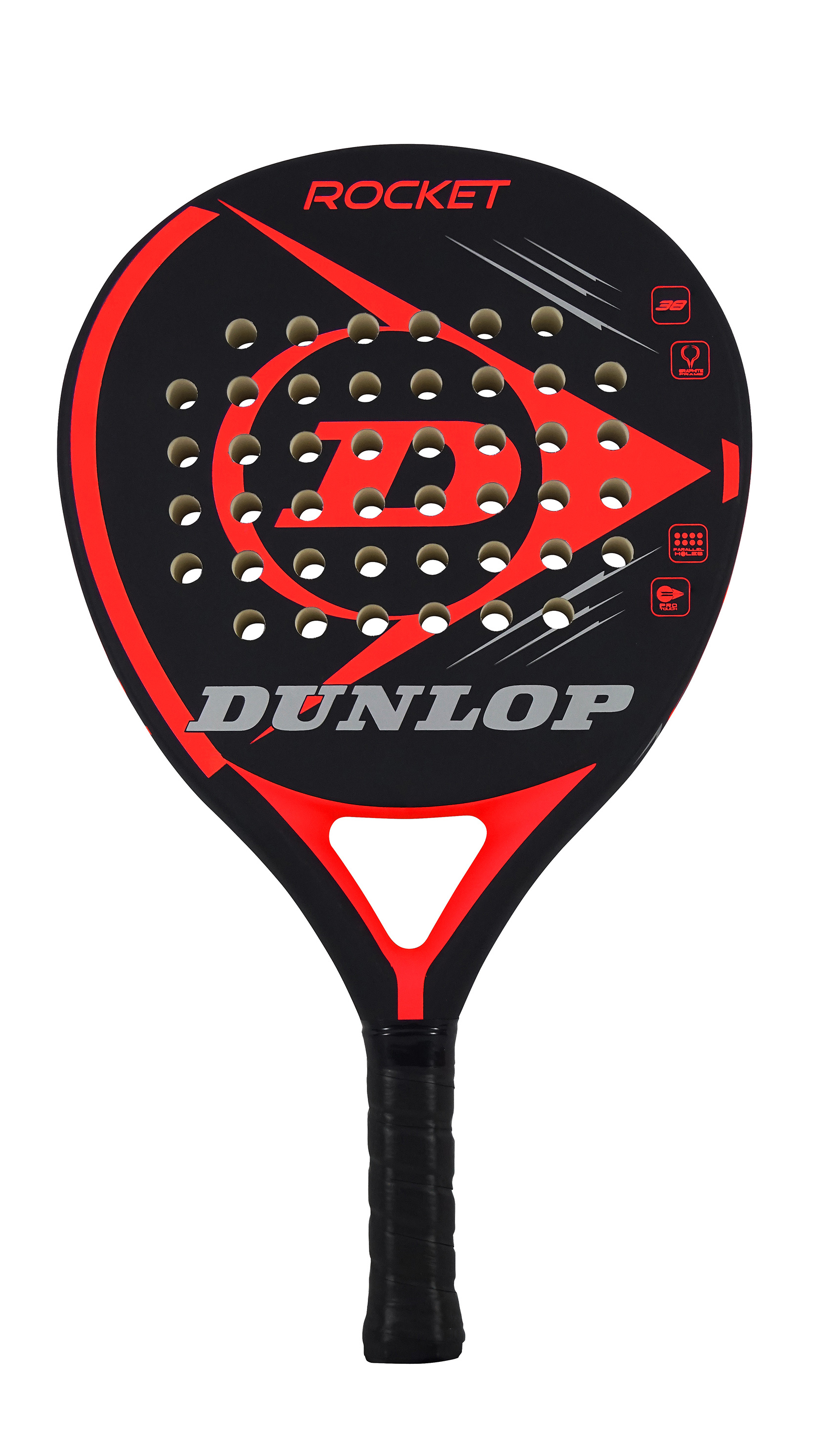 DUNLOP PADEL Schläger Rocket Red