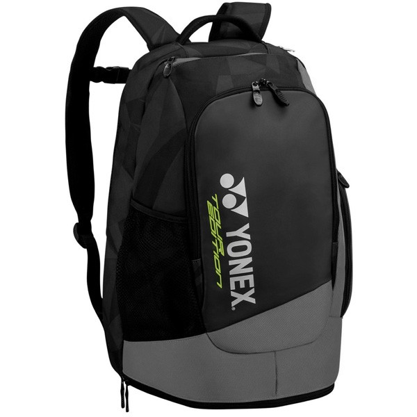 Yonex Backpack 9812 Badminton Squash Tennis black 2018/19