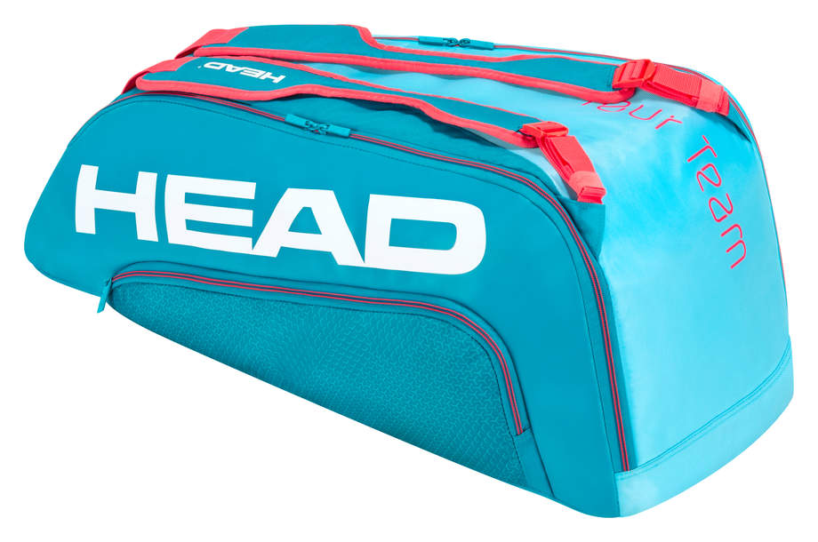 HEAD Tour Team 9R Supercombi blue-pink