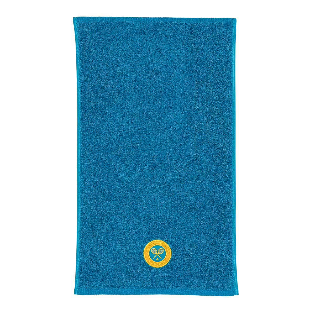 Wimbledon Lady Guest Towel turquoise new | 2021