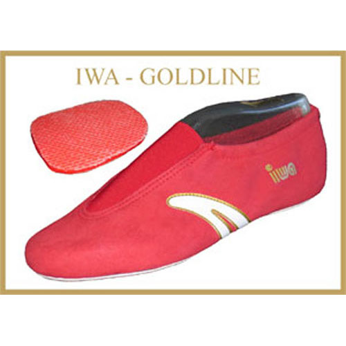 Artistic Gymanasic Shoes IWA 500 made in Germany