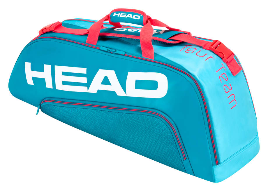 HEAD Tour Team 6R Combi blue-pink