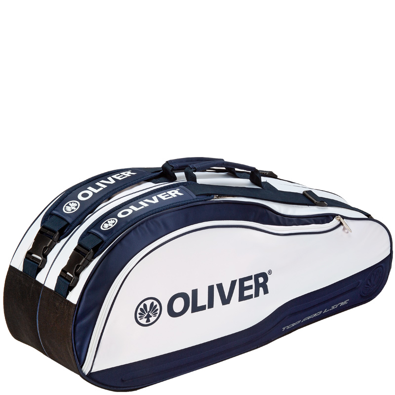 Oliver Top Pro Line Thermobag white/darkblue | NEU