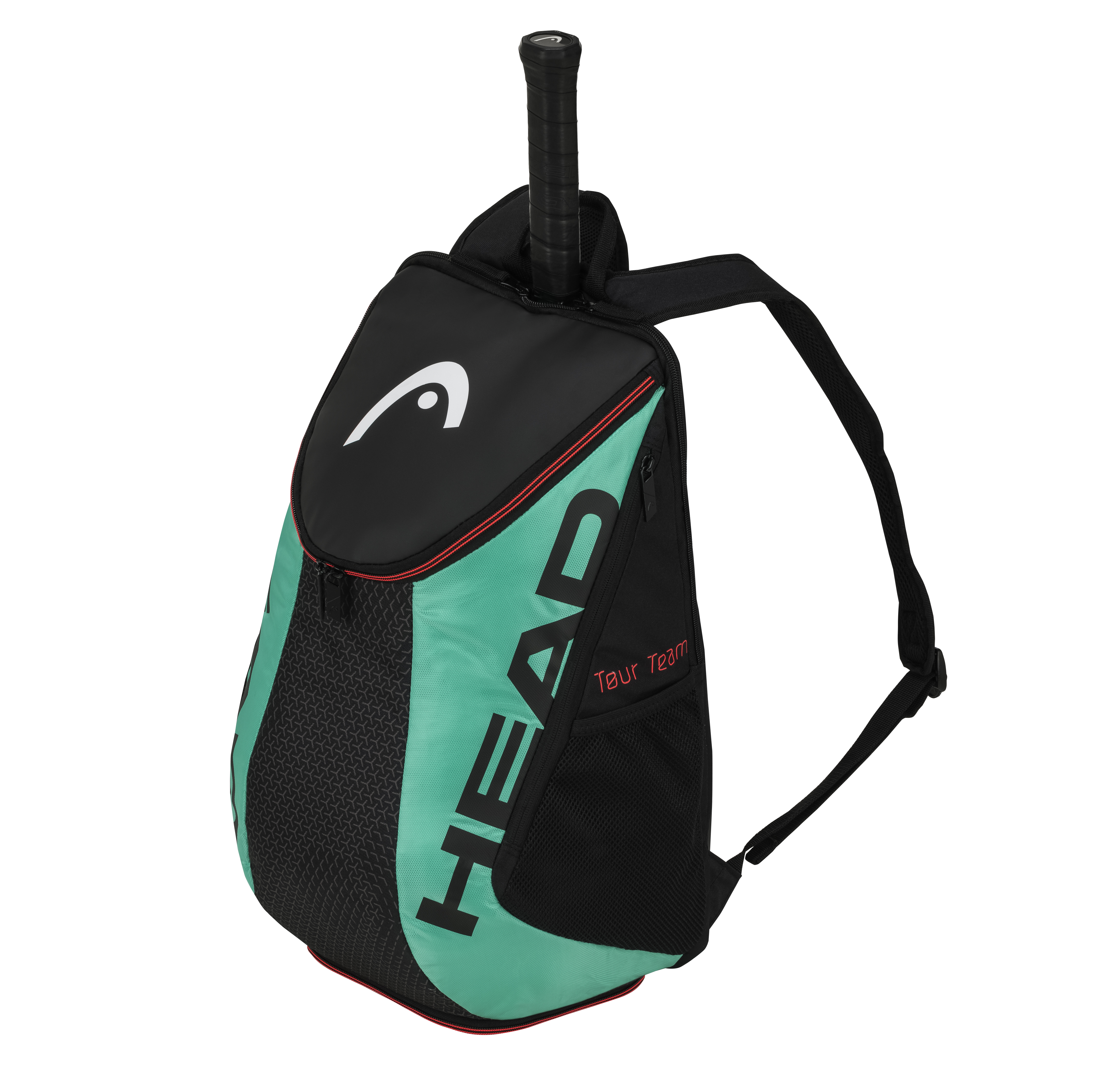 Head Tour Team Backpack black/tea lRucksack 2019/2020