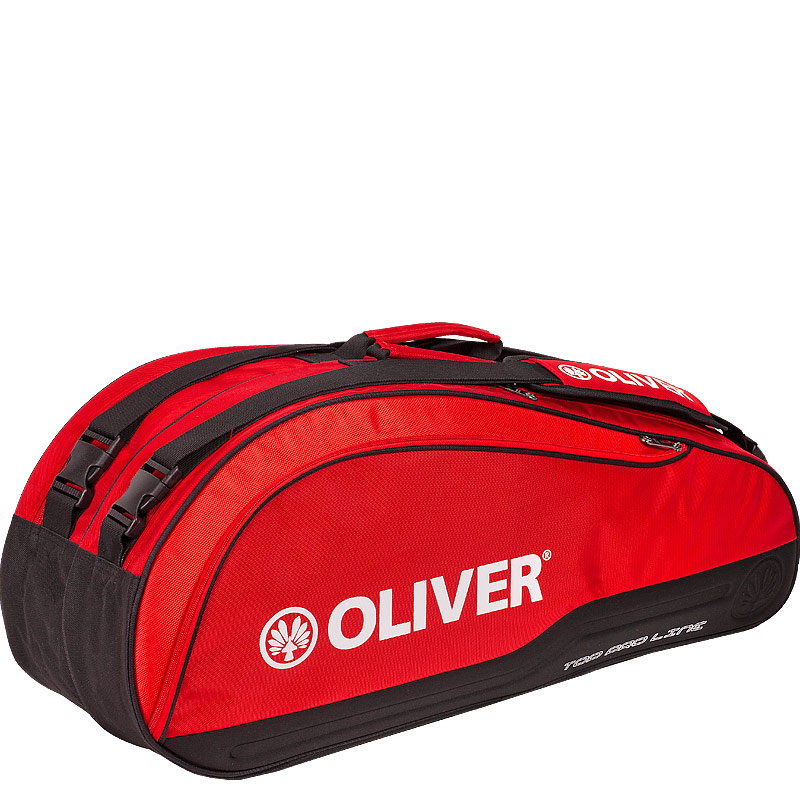 Oliver Top Pro Line Thermobag red | NEU