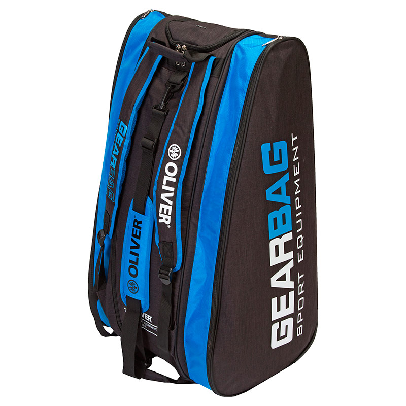 Oliver Gearbag Racketbag Tennis Squash Badminton