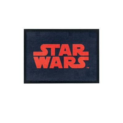 star wars teppich fu matte schmutzmatte 50x70 cm yoda ebay. Black Bedroom Furniture Sets. Home Design Ideas